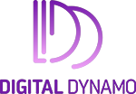 Digital Dynamo Logo