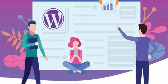 custom wordpress development - Digital Dynamo provides customized Wordpress Development to small and mid-sized businesses