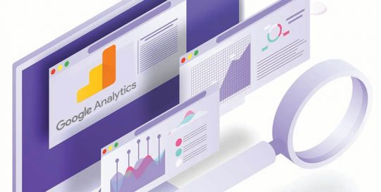 google analytics service provider - Digital Dynamo provides Google Analytics services to small and mid-sized businesses