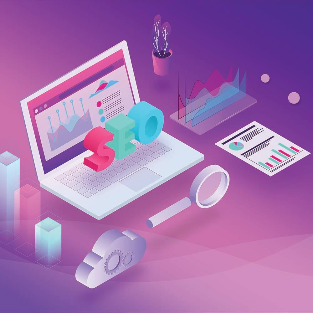 wordpress seo services - Digital Dynamo provides SEO services for WordPress sites