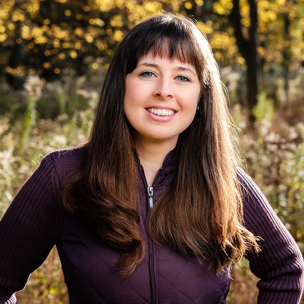 Marcie Lord, Founder of Digital Dynamo