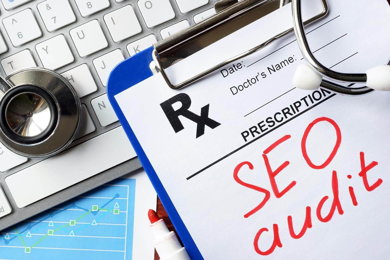 seo audit - Digital Dynamo provides SEO audits