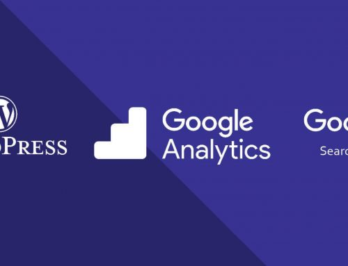 What to do if your WordPress website, Google Analytics, or Google Search Console are held hostage